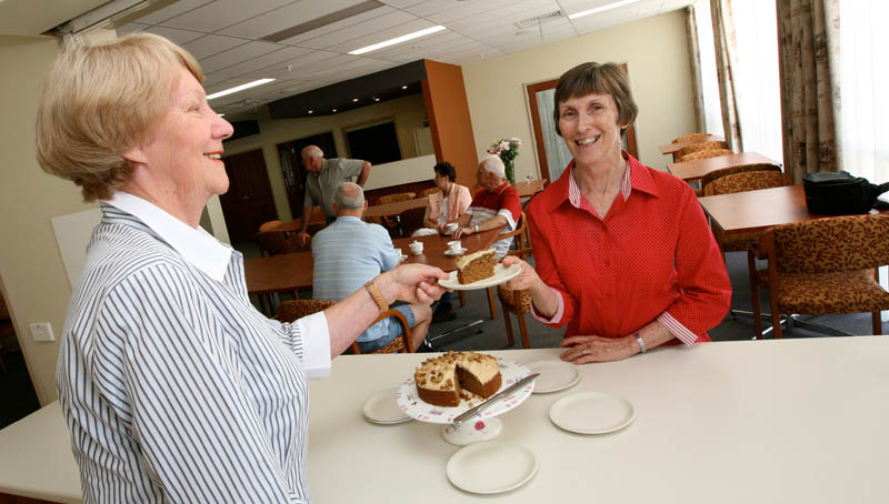 Cake - Princes Court Elderly Homes & Village Mildura