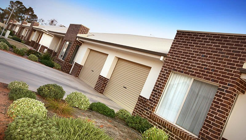 Our Homes - Princes Court Elderly Homes & Village Mildura