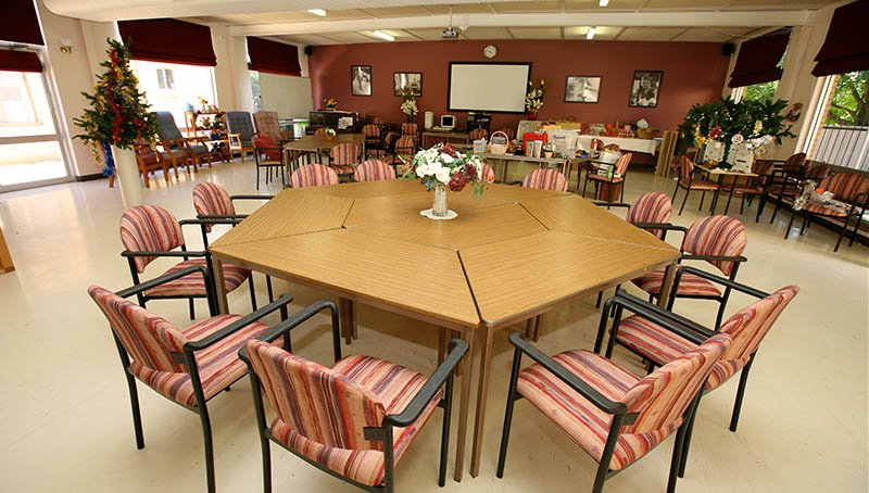 Dining - Princes Court Elderly Homes & Village Mildura