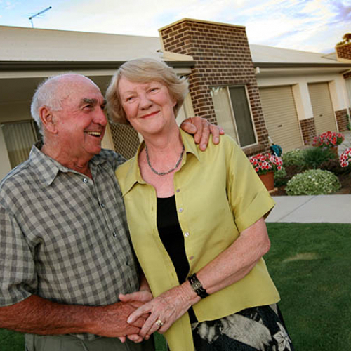 Happy living - Princes Court Elderly Homes & Village Mildura